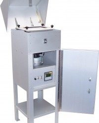 HIGH VOLUME AIR SAMPLER (HVAS) (Type : HVP-2000/230) / ALAT SAMPLING DEBU TOTAL DI UDARA AMBIENT