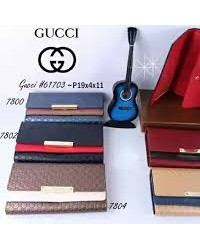 gucci embos plat 2 tone