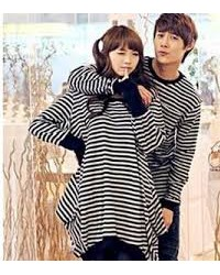 baju n kaos couple