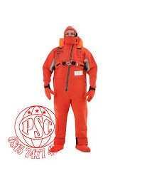Offshore Immersion Suit PS5026  ( Self-righting, 275N ) Viking