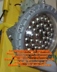 Lampu Sorot Led Explosion Proof  5w 10w 20w 30w 40w 60w 70w 80w QINSUN BLD230 LED Spot Light Jakarta