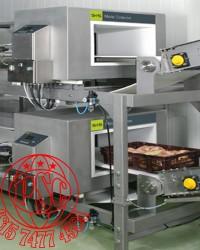 Metal Detector Makanan Sesotec