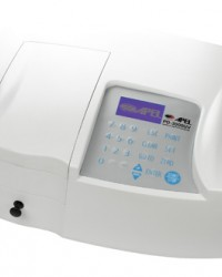 SPECTROPHOTOMETER UV-VIS (Type : PD-3000UV)
