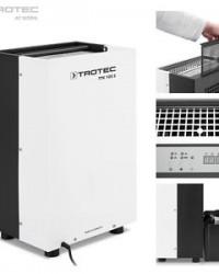 DEHUMIDIFIER TYPE TTK 105 S TROTEC / TRO