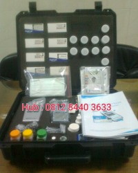 DIGITAL SANITARIAN FIELD KIT (SANPUS-D), JUAL DIGITAL SANITARIAN FIELD KIT