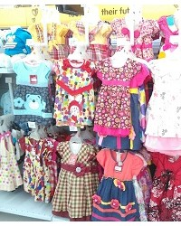 Kerja Sama Bisnis Baju Anak Peluang Usaha 2017
