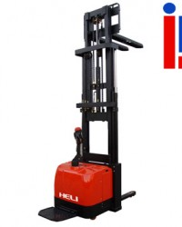 Harga Hand Stacker Full Electric 1.6 Ton | Hand Lift Pallet Murah