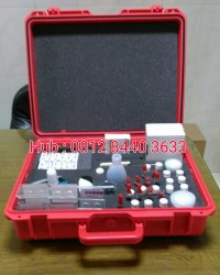 FOOD DETECTION KIT, FOOD SECURITY KIT, A