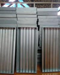Core Box Aluminium