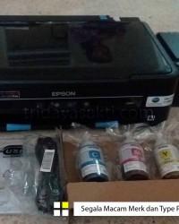 EPSON Printer [L360] Surabaya