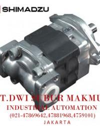 Shimadzu Hydraulic Gear Pump SGP2-36