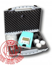 Water Activity Meter LabSwift-AW Novasina