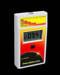 DIGITAL UV RADIOMETER Type 6.5 A+B - ALAT UKUR RADIASI SINAR MATAHARI
