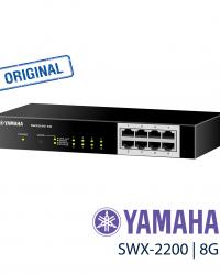 Switch Internet Yamaha SWX2200-8G