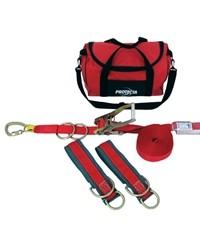 Protecta PRO-Line Temporary Horizontal Lifeline 1200101