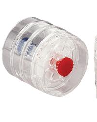 CASSETTE HOLDER WITH PVC-735 PVC