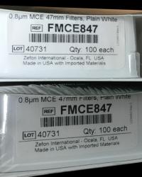 MCE FILTER PAPER - FMCE847