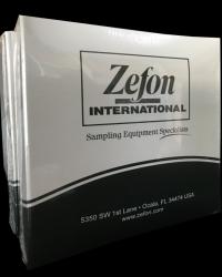 PTFE FILTER PAPER FPTP-137  ZEFON