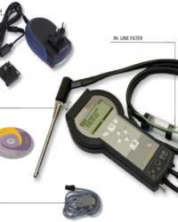 HAND HELD GAS ANALYZER - 1200-SO2