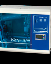 MICROPROSESSOR AUTOMATIC WATER STILL   WS-400