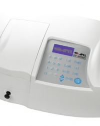 SPECTROPHOTOMETER UV-VIS - PD-3000UVe