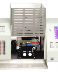 ATOMIC ABSORPTION SPECTROPHOTOMETER-AAS-ACCUSYS 211