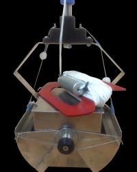 EKMAN DRADGE SAMPLER RUNGGA-2