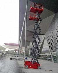 Rental Scissor Lift | rental Man Lift | rental tangga elektrik | rental sky lift | Cikarang | bekasi