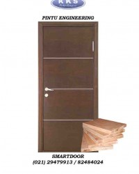 Pintu Engineering Double Plyawood / Pintu Engineering Honeycomb / Pintu  Solid Engineering / Pintu s