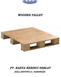 Pallet kayu empat arah  # Wooden pallet Four way  # Pallet kayu exsport