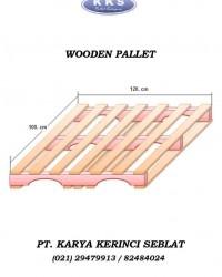 Pallet kayu empat arah # Wooden pallet Four way  # Pallet kayu exsport #Pallet Coak