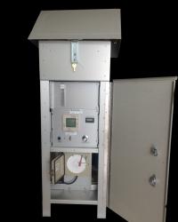 JUAL || TSP HIGH VOLUME AIR SAMPLER || 3300 BRL/230 || ALAT MONITORING LINGKUNGAN
