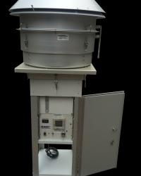 HIGH VOLUME AIR SAMPLER - HVP-TSP-PM10-PM2.5 3300 BRL
