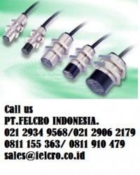 Factory Automation Sensors |Pizzato|PT.Felcro Indonesia|0818790679
