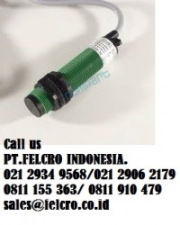 Sensors | Pilz |PT.Felcro|0811155363|sales@felcro.co.id
