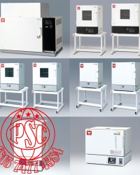 Ovens DS-DVS-DX Series Yamato Scientific