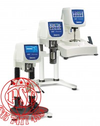 RST-CC Touch Screen Rheometer Brookfield