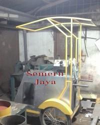 gerobak roda