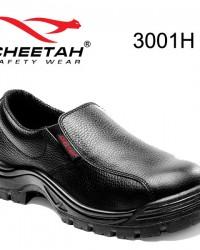 SEPATU SAFETY CHEETAH 3001H