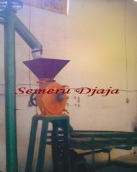 screw conveyor auger