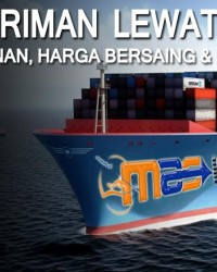JASA SEA FREIGHT