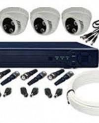 Harga Pasang 4 Kamera CCTV Murah Area TUGU, Depok