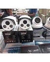 SPESIALIS CCTV MARGA MULYA, BEKASI | Pasang & Service CCTV Murah
