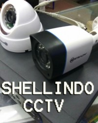 Pemasangan Terjamin- Shelllindo cctv hadir di SUKAKARYA