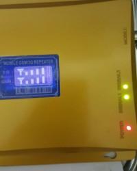 980 gsm repeater boster penguatsinyal 900mhz