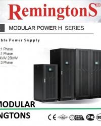 Distributor UPS Modular