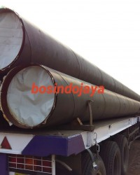 JUAL CEMENT LINING PIPE MORTAR