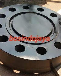 BLIND FLANGE RTJ Class 2500#