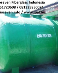 Harga Septic Tank BioFilter High Quality