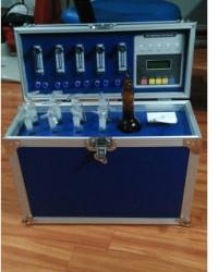 GAS SAMPLER IMPINGER RAC-PRO100 / RAC-PRO100 GAS SAMPLER / ALAT SAMPLING GAS DI UDARA AMBIENT DENGAN